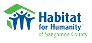 Habitat for Humanity of Sangamon County in Springfield, Illinois