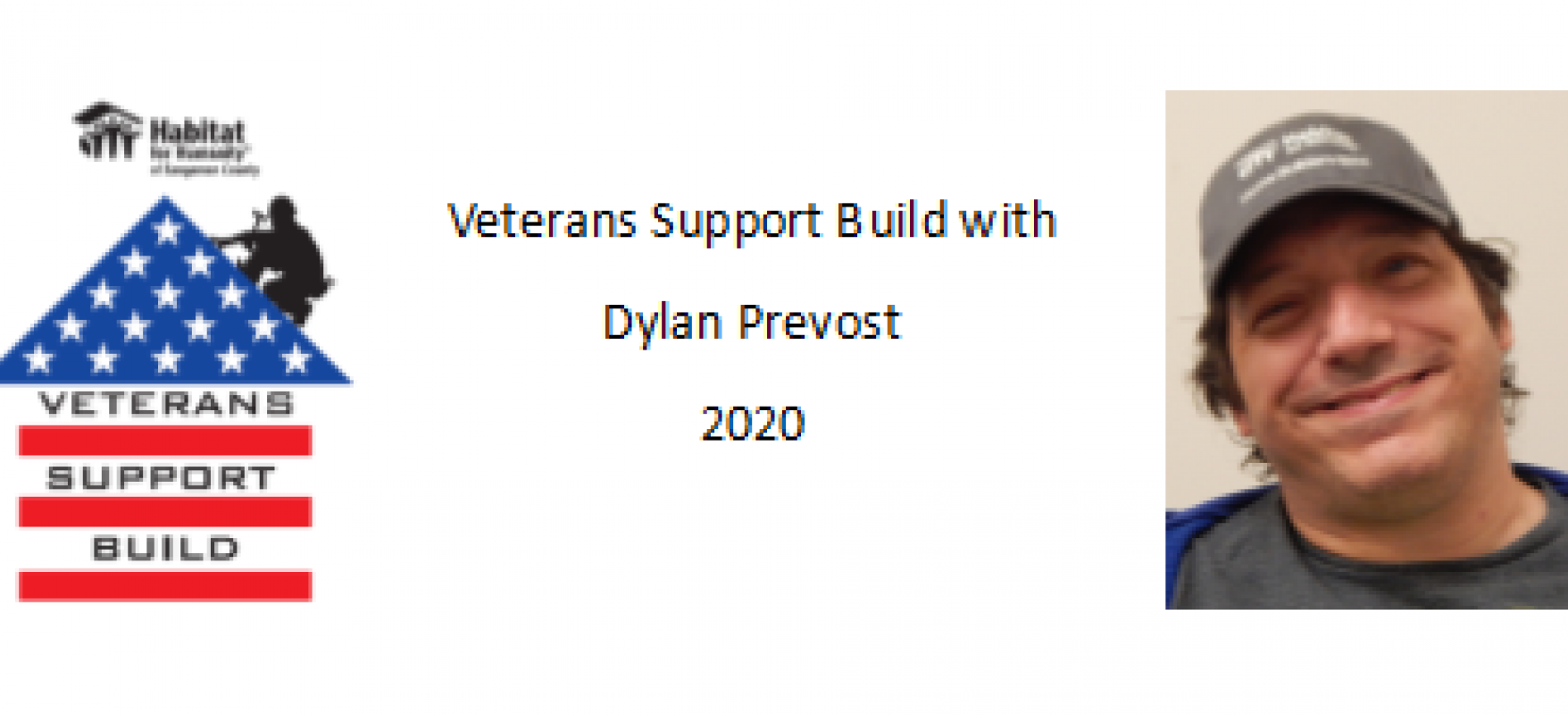 Veterans Support Build